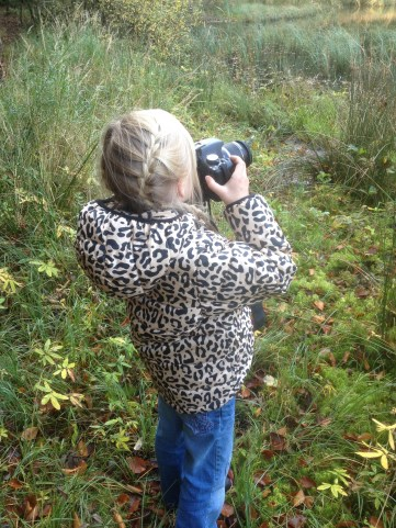 Min lille fotograf