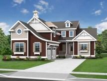 Schell Brothers Homes Floor Plans