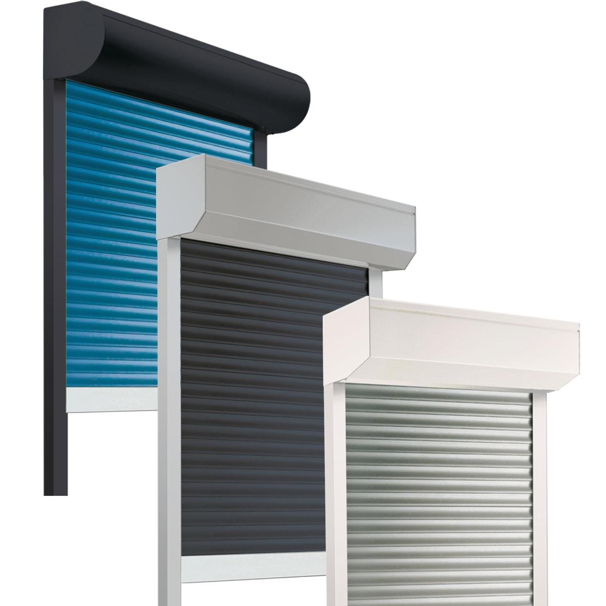 Rollladen Konfigurator - Vorbaurollladen Nach Maß | Schellenberg-Shop