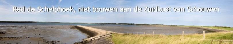 Burgerinitiatief Red de Schelphoek, niet bouwen aan de Zuidkust van Schouwen www.schelphoeknatuurlijk.nl