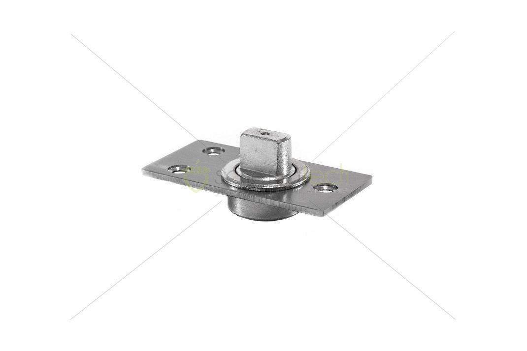 Floor Mount Free Pivot Bearing