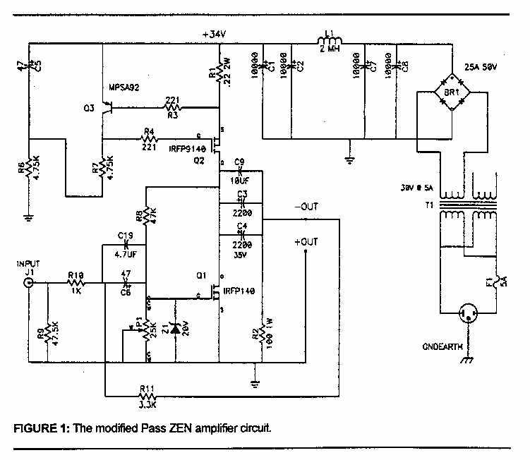 schematic.info : Audio : Amplifiers