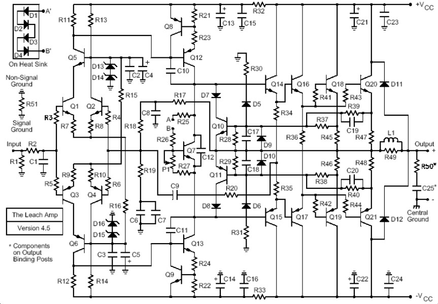 electronic circuits design software