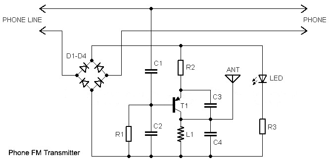 Free Schematic Diagram at www.circuitdiagram.net