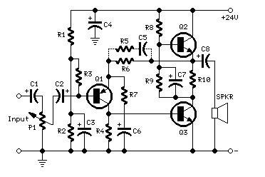 Free Schematic Diagram at www.circuitdiagram.net