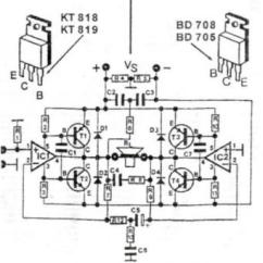 Audio Amplifier Circuit Diagram With Layout 2007 Chrysler Pacifica Engine Scematic 5200 1943 Mosfet 200 Watt Ample Ckt Pcb High Quality