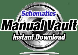 Schematics ManualVault Logo