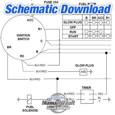 allison transmission wiring diagram bargman trailer light caterpillar c10, c12, 3406e, c15, c16 electrical pdf - schematics vault