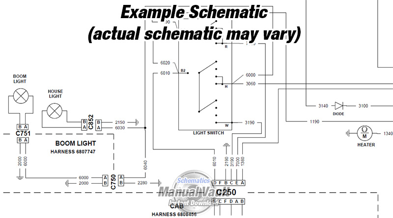 CASE 450 DOZER WIRING DIAGRAM - Auto Electrical Wiring Diagram