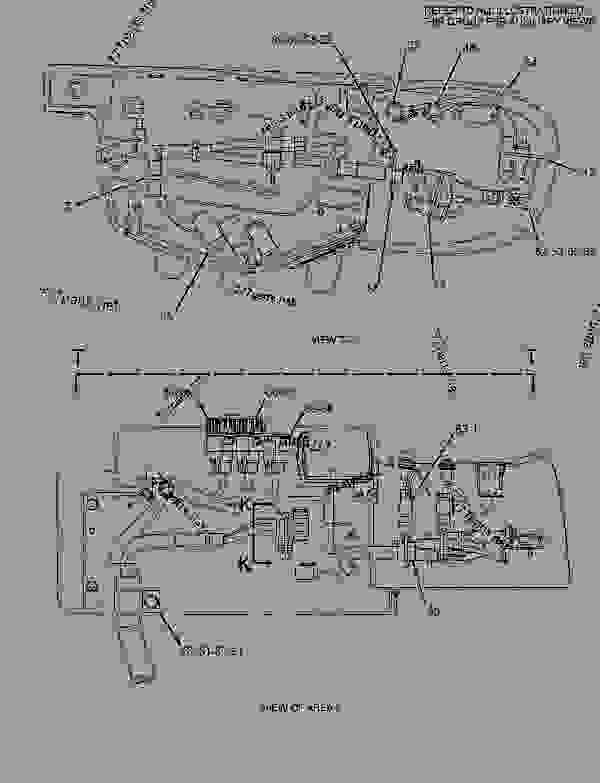 02 Caterpillar 236 Wiring Diagram