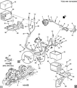 04 Duramax Ob2 Wiring Diagram