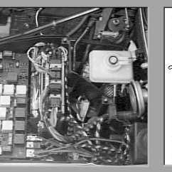 Ecu Wiring Diagram Mercedes Ge Refrigerator Schematic 04 Freightliner Columbia Engine