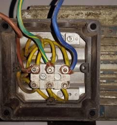six pole wiring diagram [ 1280 x 720 Pixel ]