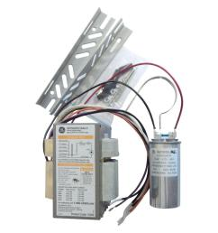 metal halide light wiring diagram [ 1000 x 1000 Pixel ]
