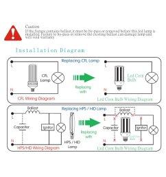 1000 watt metal halide wiring [ 1050 x 1050 Pixel ]