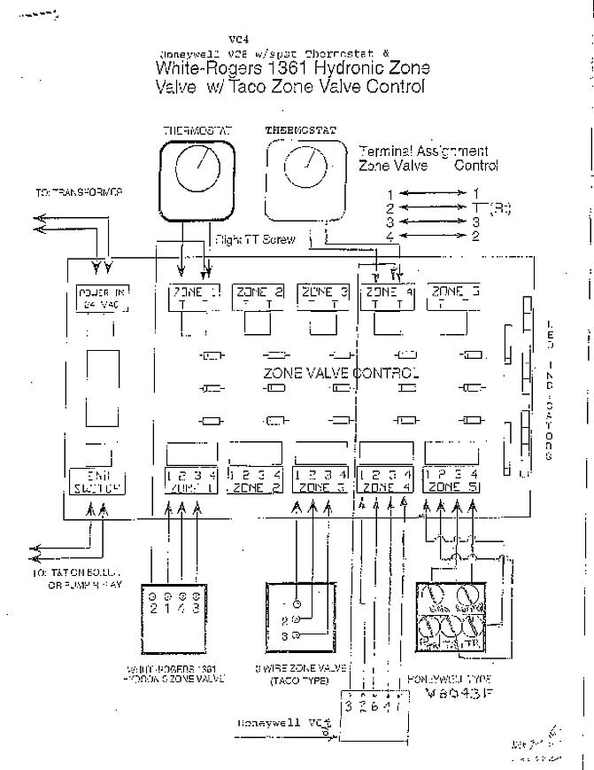 1953 Ford Jubilee Wiring Diagram