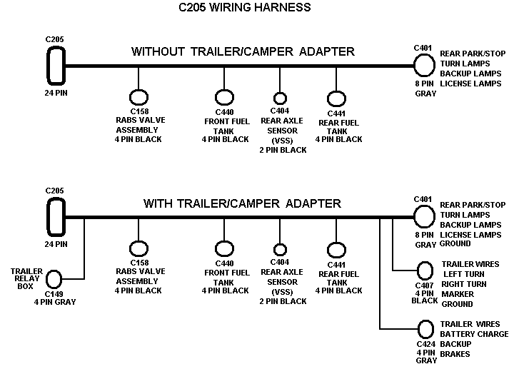 1955 Ford Turn Signal Wiring Diagram With Diodes
