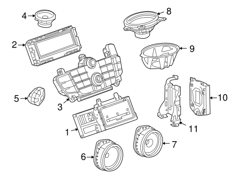 1967 Buick Skylark Engine Compartment Wiring Diagram