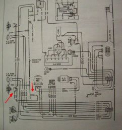 1967 camaro headlight wiring diagram [ 768 x 1024 Pixel ]