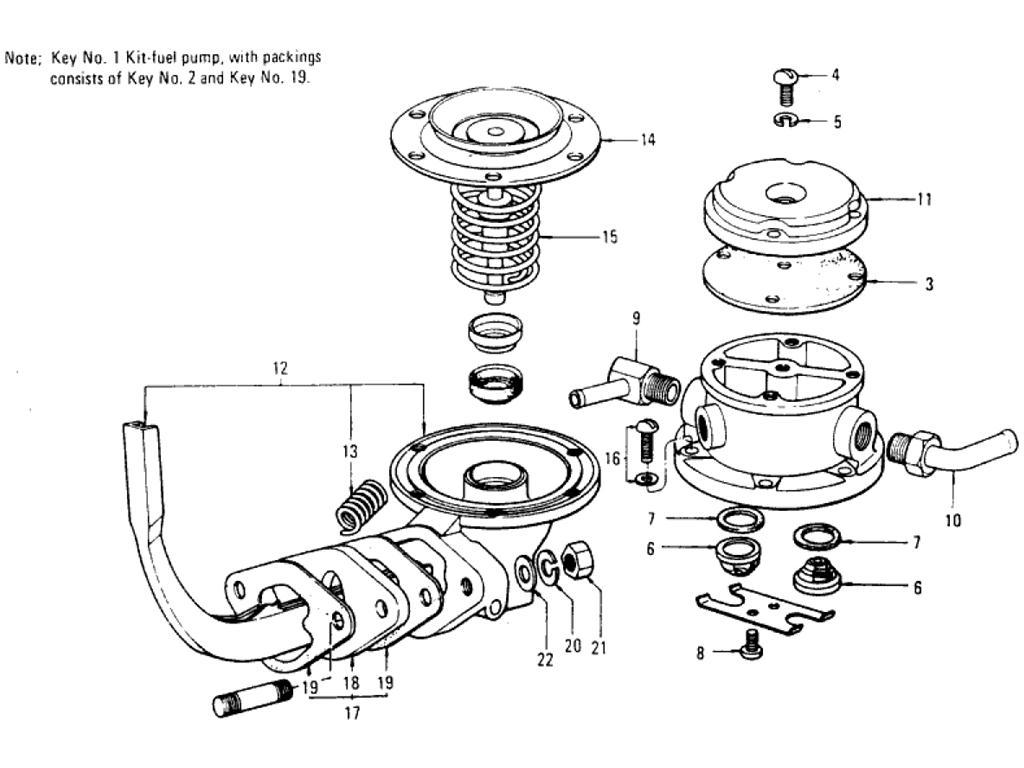 hight resolution of datsun 620 pick up wiring diagram