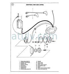 1972 shovelhead wiring diagram [ 884 x 1065 Pixel ]