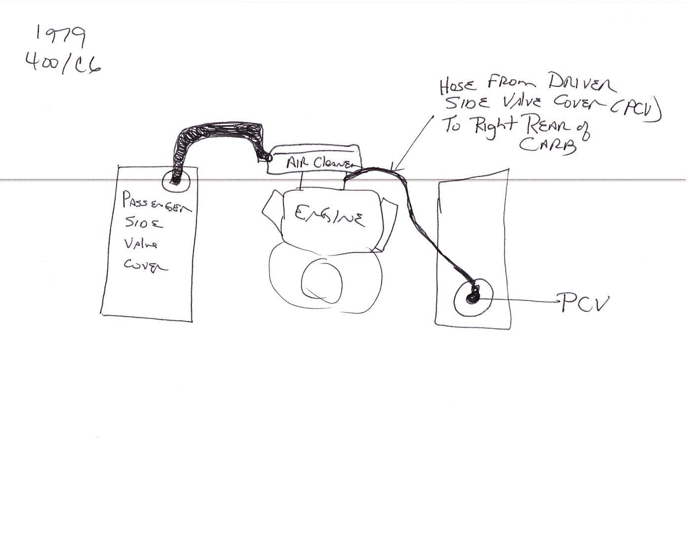 Diagram Ford F 150 Vacuum Diagram 351 Engine Full