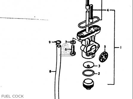 1979 Suzuki Gs550 Wiring Diagram With Fuel Gauge
