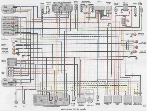small resolution of fuse box on yamaha virago wiring diagram name fuse box on yamaha virago wiring diagram name