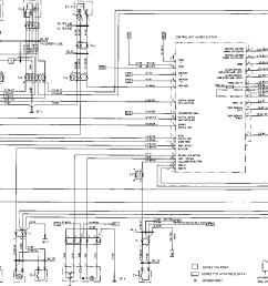 1982 porsche 928 wiring diagrams auto electrical wiring diagram on 1982 toyota starlet wiring diagram  [ 1380 x 840 Pixel ]