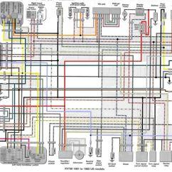 Virago 250 Wiring Diagram 6 Prong Trailer Plug Xv535 Ejec Ortholinc De Yamaha 11 Stromoeko U2022 Rh
