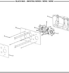 wire diagram 1985 yamaha virago [ 1534 x 1094 Pixel ]