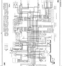 honda magna wiring diagram [ 1460 x 2099 Pixel ]