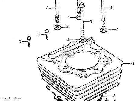 1983 Xr350r Wiring Diagram