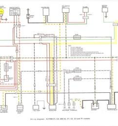 1983 kawasaki wiring diagram [ 1024 x 779 Pixel ]