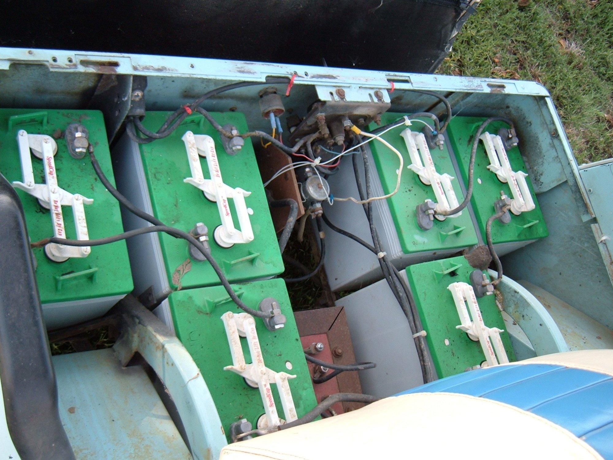 hight resolution of 36 volt ezgo wiring 2004