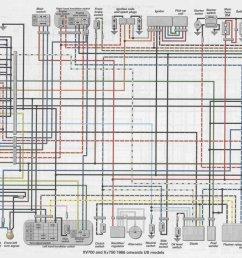 1985 honda shadow battery wiring diagram [ 1359 x 1047 Pixel ]