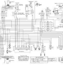 1987 harley davidson softail custom with evo motor turn signals wiring diagram [ 1118 x 805 Pixel ]