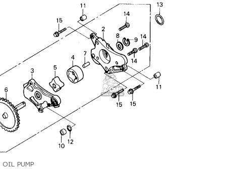 1987 Honda Trx250x Wiring Diagram