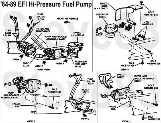 1988 Saab 900 Turbo Fuel Sending Unit Wiring Diagram