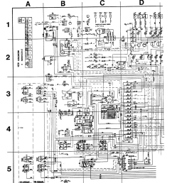 88 subaru gl wiring diagram [ 900 x 1023 Pixel ]