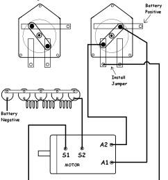 1989 ez go wiring diagram 1989 gas marathon gx444 2 cycle 12v wiring diagram [ 813 x 1016 Pixel ]