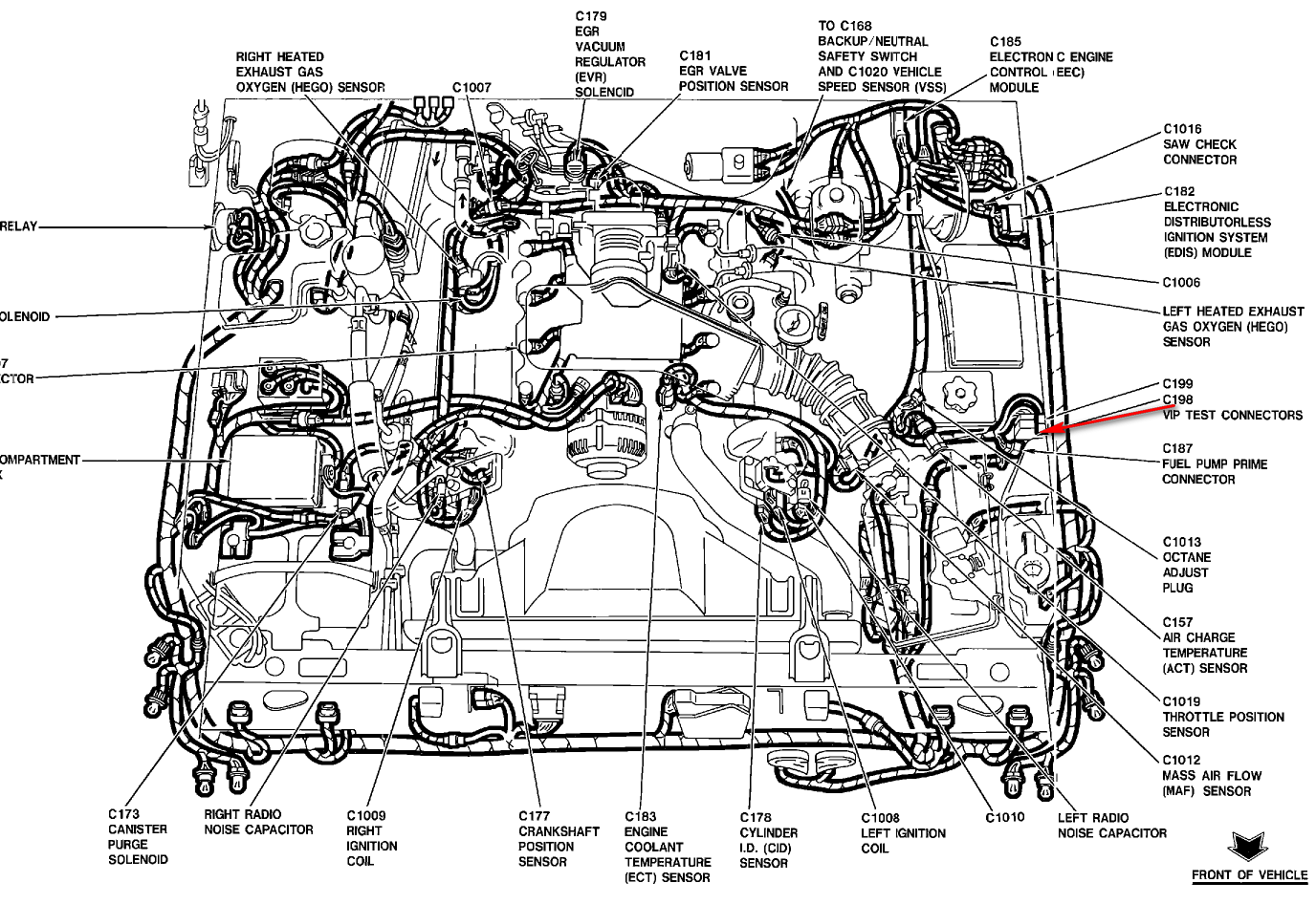 Mazda 323 Factory Wiring Diagram On Fuel Pump Sending