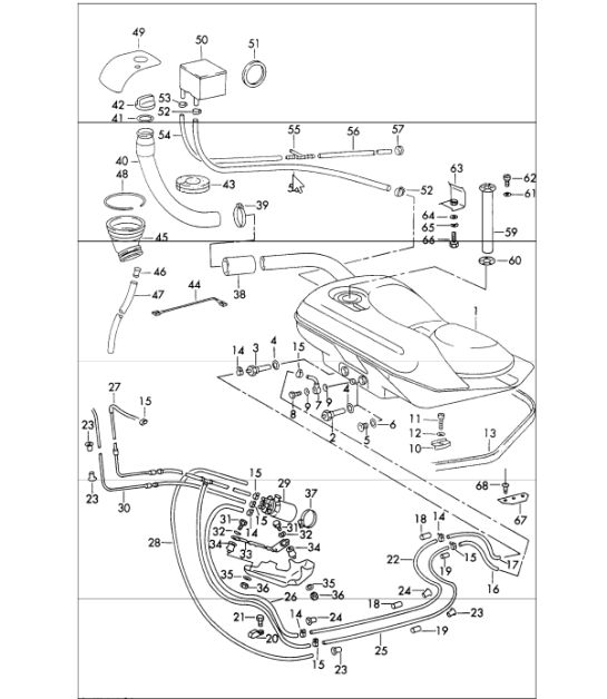 1989 porsche 944 turbo fuel pump wiring diagram - porsche 944 mirror wiring  diagram