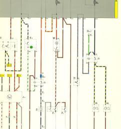 porsche 944 fuel pump wiring diagram [ 1048 x 1483 Pixel ]