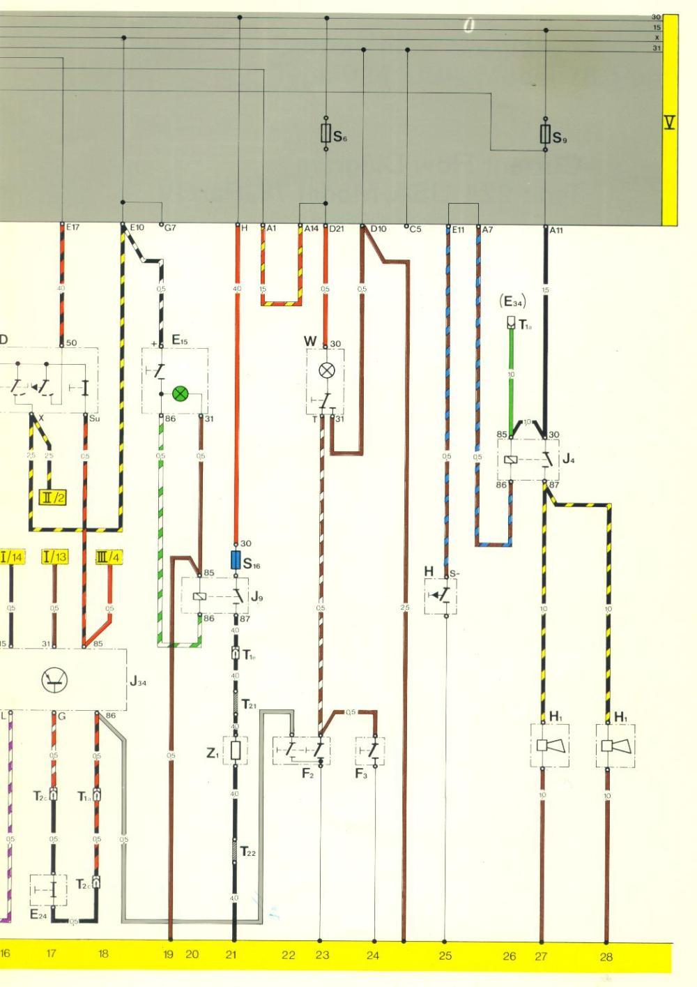 medium resolution of porsche 944 fuel pump wiring diagram