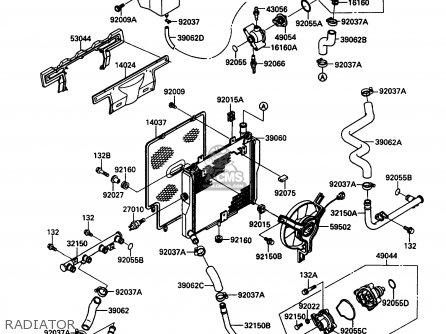 1990 Kawasaki Gtr 1000 Wiring Diagram
