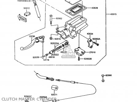1990 Kawasaki Zg1000 Wiring Diagram Online