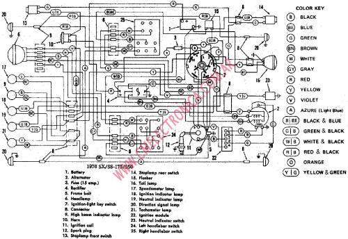 small resolution of 1992 harley davidson wiring diagram