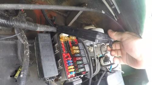 small resolution of damon challenger wiring diagram