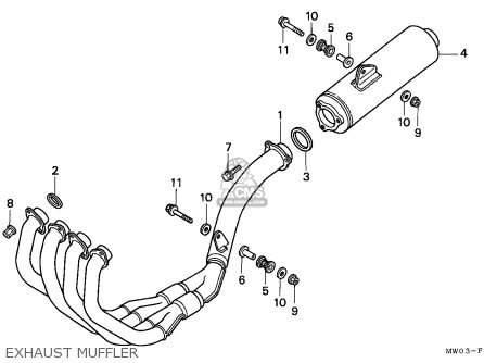1993 Honda Cbr 900 Rr Fireblade Wiring Diagram